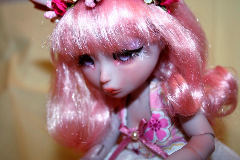 [Nympheas doll Squirrel ] Milly  33407796541_2fe71a7269_c