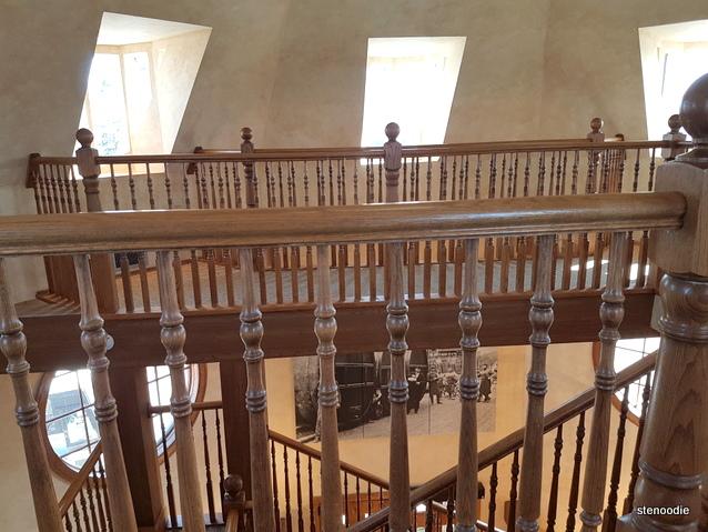 Konzelmann top floor