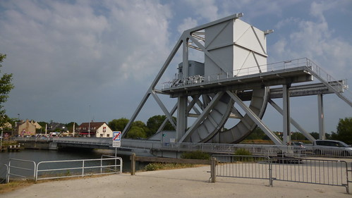 P1150779 Pegasus Bridge, Bénouville | by Thomas The Baguette