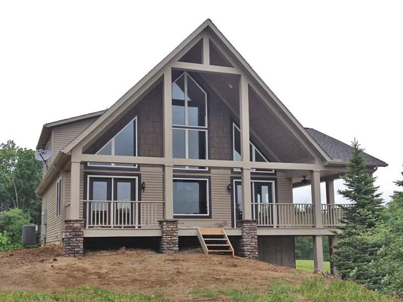 Pocono earnhardt collection flickr for Pocono home builders
