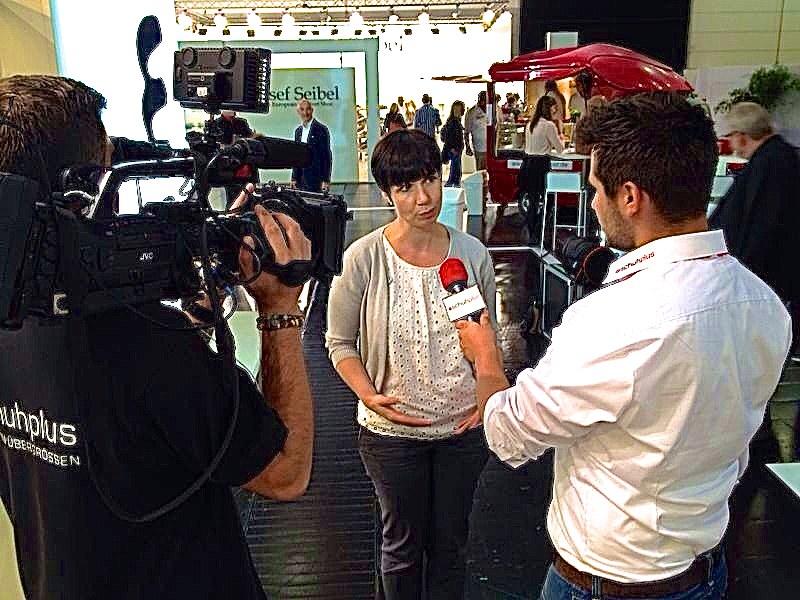 on sale 209a0 84f53 schuhplus - Schuhe in Übergrößen - interviewt Petra Salews ...