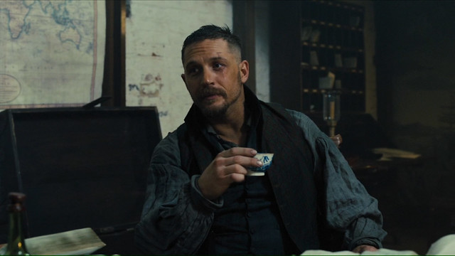 Taboo - 1x03 - Episodio 3 -10