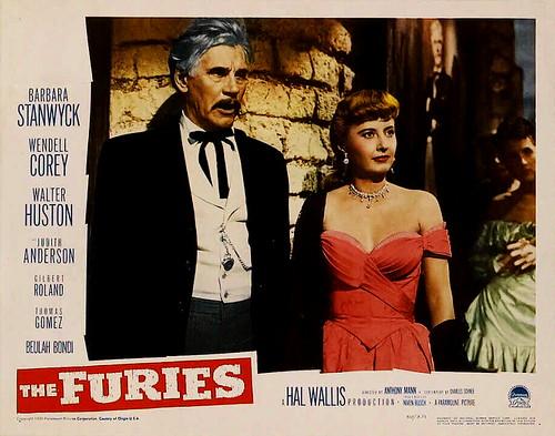 The Furies - lobbycard 3