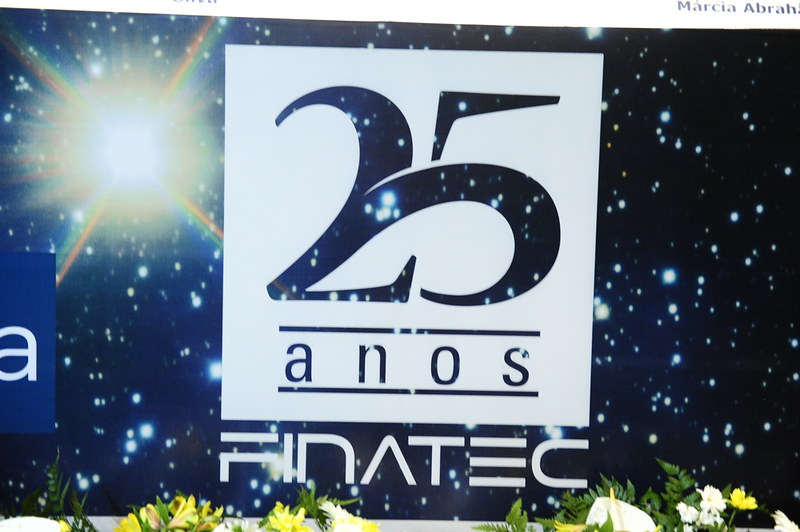 Coquetel 25 Anos FINATEC