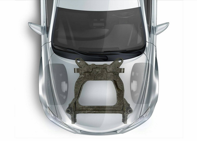carbon fiber subframe-00