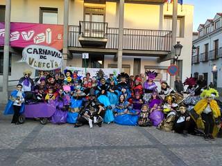 En el Carnaval 2017