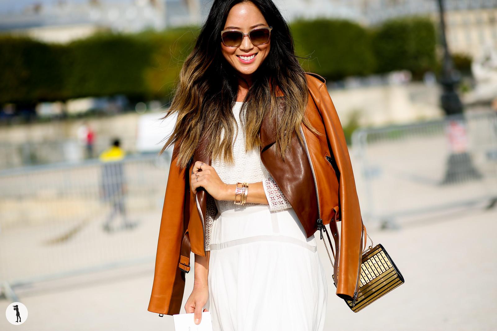 Aimee Song - Paris fashion week RDT SS15 (6)