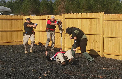 Tactical Diffusion Strategies Training