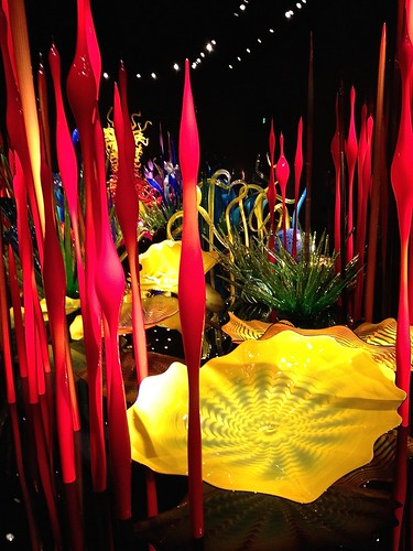 Chihuly Museum | by sistercuervo