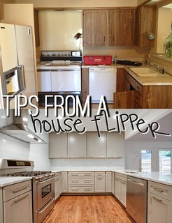 tips from a house flipper | by It's Great To Be Home
