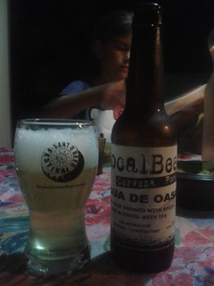 Local Beer Agua de Oasis | by pep_tf