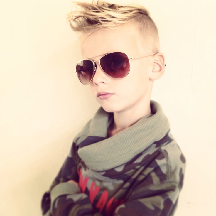 Cool Little Boy Haircuts 2015 Via Haircut Styles Ift Flickr