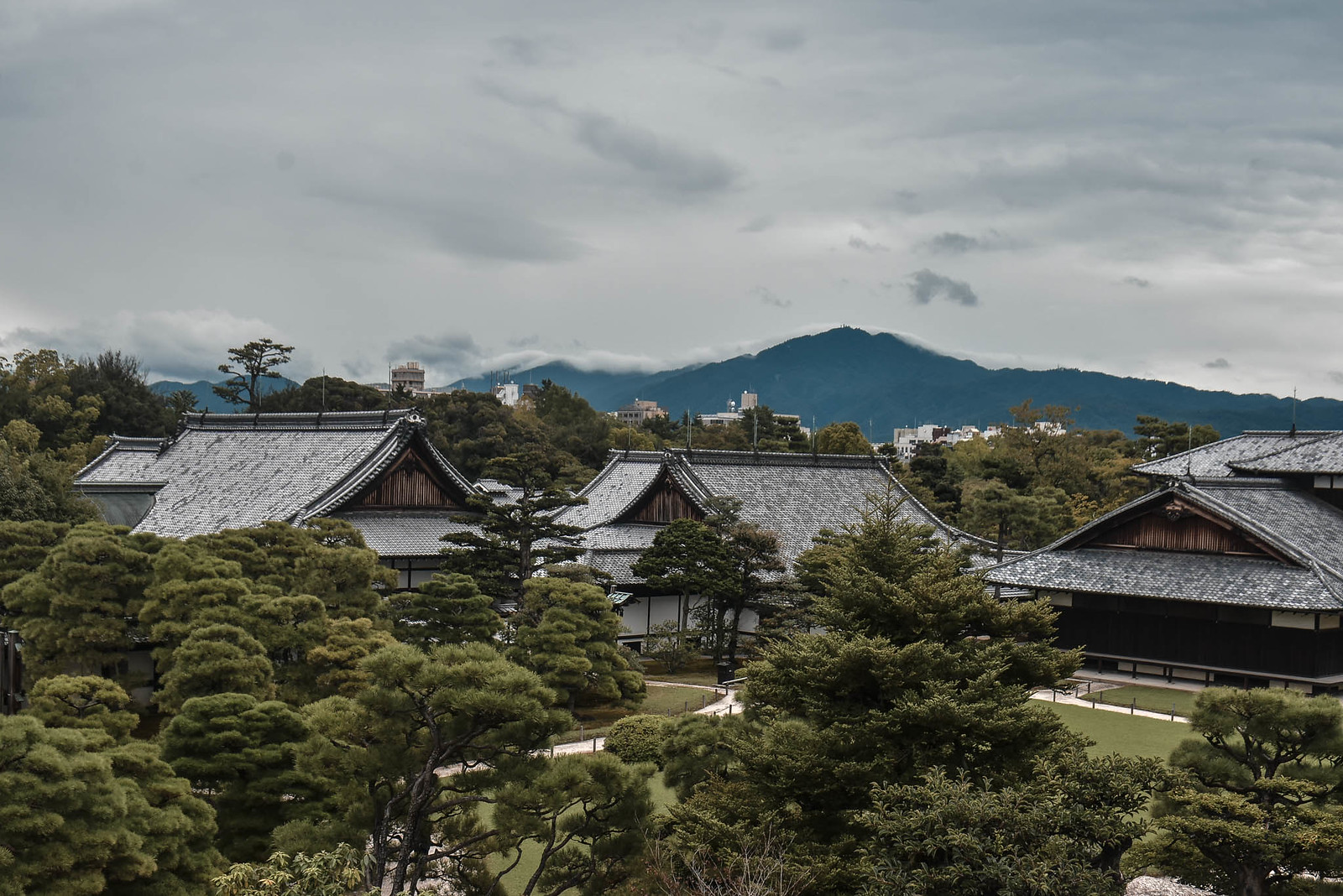 kyoto nijo castle 4 (1 of 1)