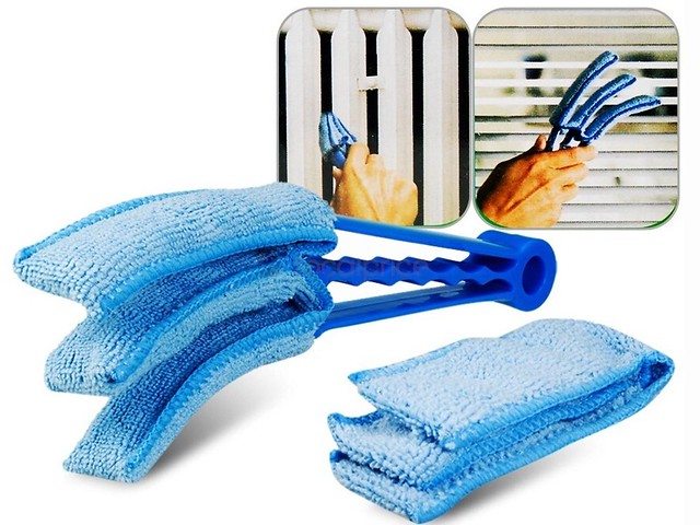 blinds cleaner