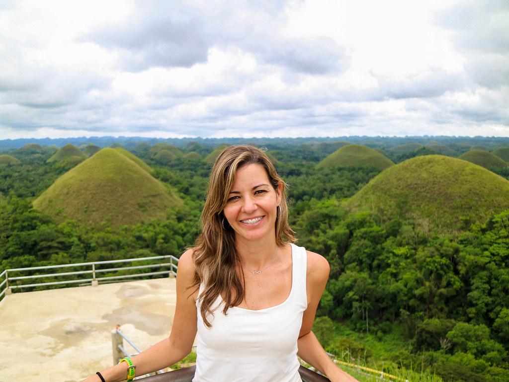 Visitas en Bohol