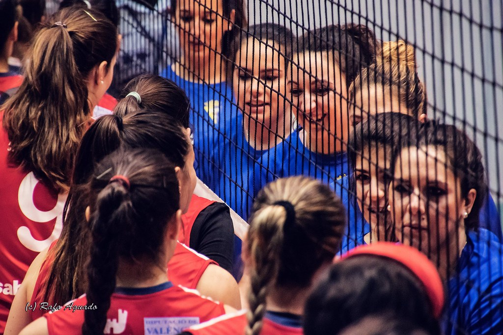 La victòria del Ysabel Mora Xàtiva Voleibol a Cadis 1-3, reafirma el seu lideratge