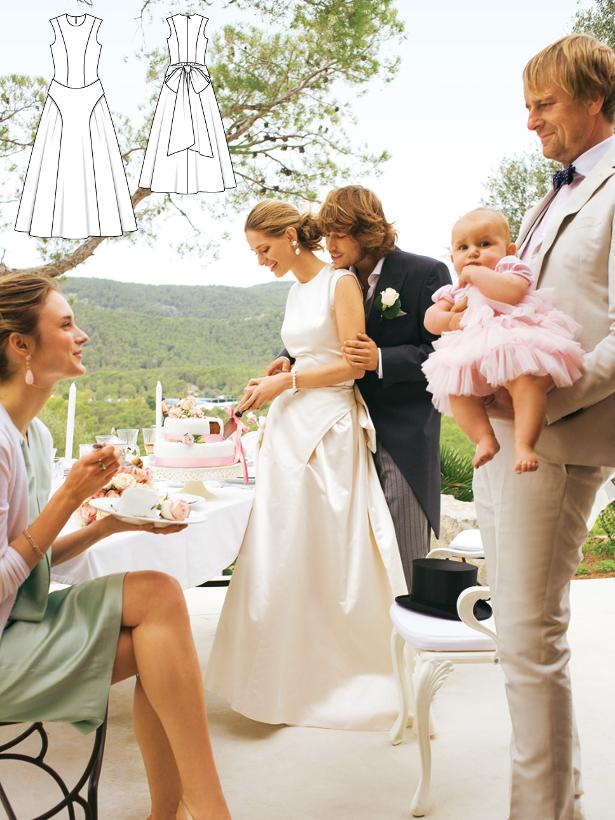 Wedding Dress 103