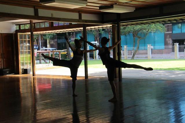 圖片來源:蔡瑞月舞蹈社