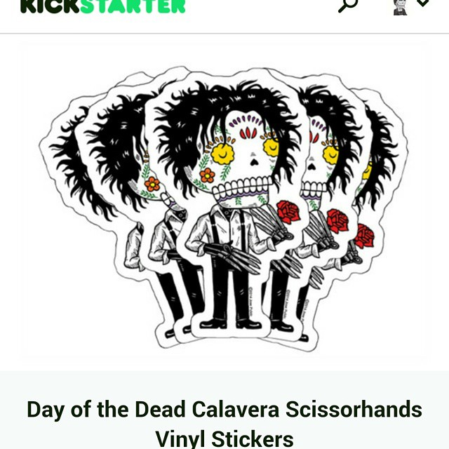 i m hoping to get enough funding to order some calavera sc flickr