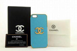 Coque Iphone 5 Chanel 0090 boncoque.com