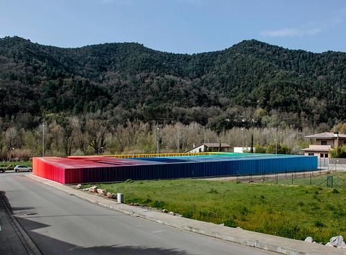 西班牙 RCR Arquitectes 建築師事務所作品