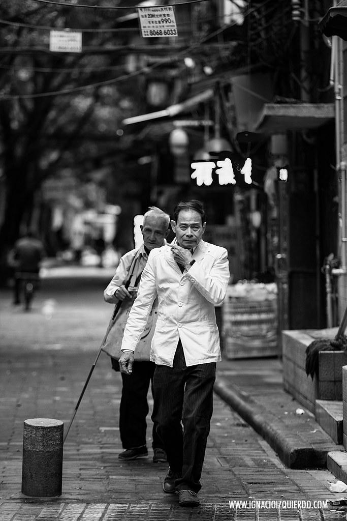 China Street Life 27