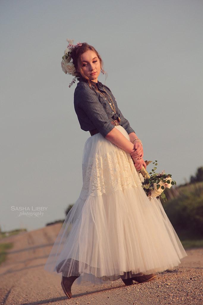 Recycled Wedding Dresses