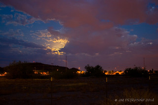 SuperMoonClouds2014 | by cyber5