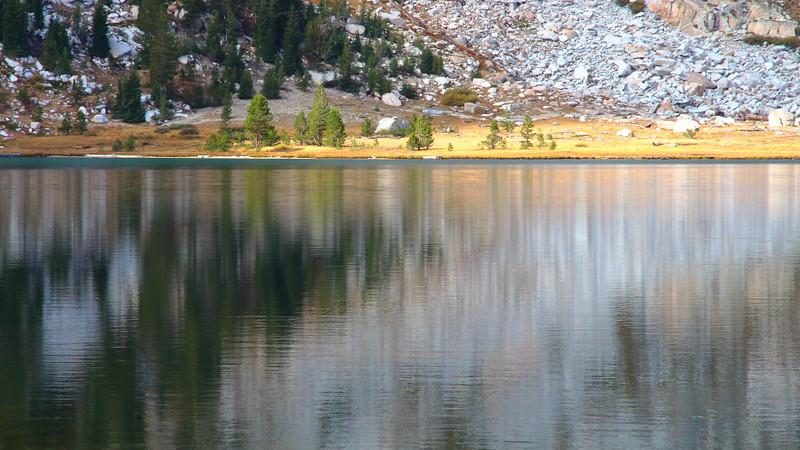 IMG_1751 Elizabeth Lake, Yosemite National Park