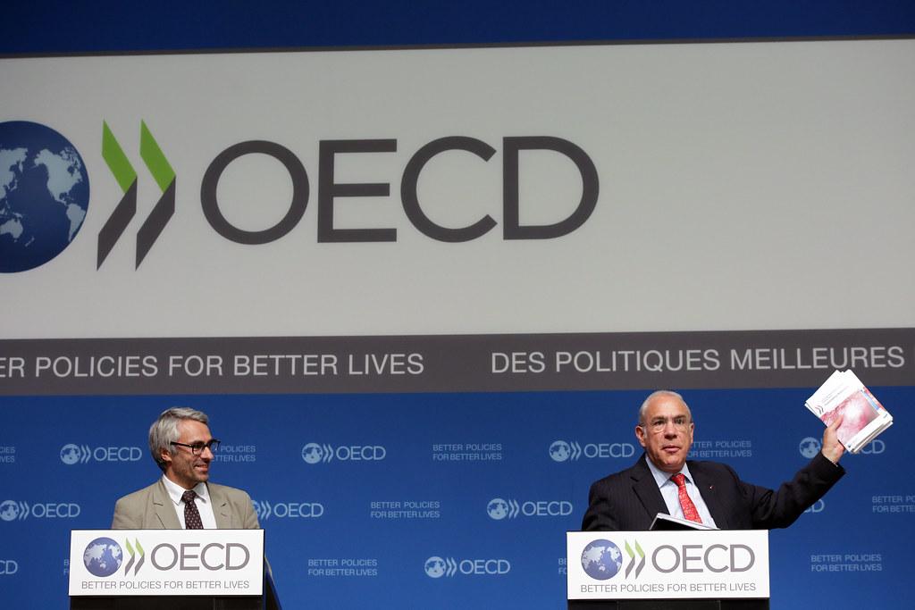 OECD-/G20-Projekt BEPS