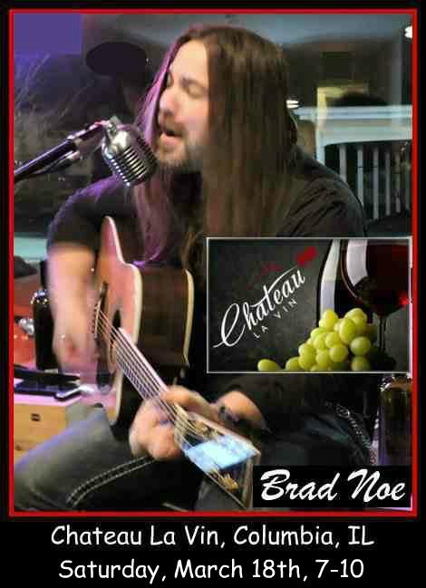 Brad Noe 3-18-17
