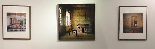 Pittura, con Jeanne Fredac a Napoli le suggestioni di Berlino e Cuba