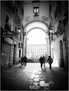 Plaza Mayor | by SuperLopez_