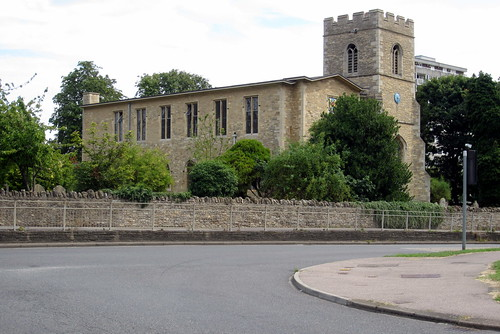 St Mary's Goldington