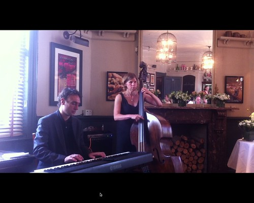 Wedding Jazz Piano Double Bass Duo Hire London | by Jazz For Hire London