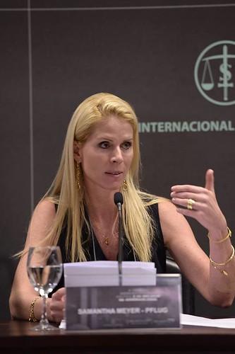 Samantha Meyer Pflug Professora Da Universidade Nove De J