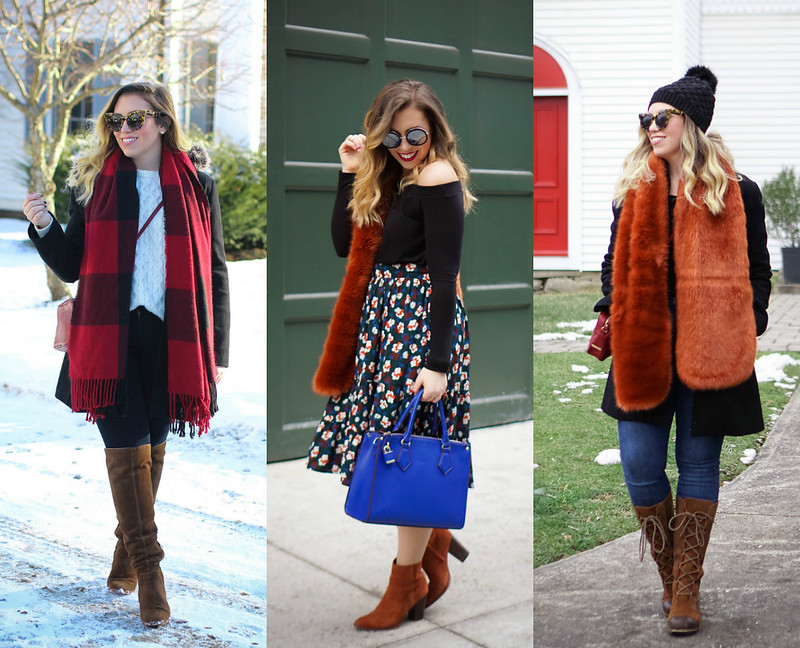 February Outfit Ideas