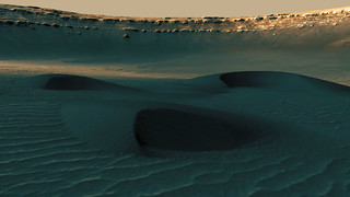 Dunes SW of Xainza Crater 012 | by Seán Doran