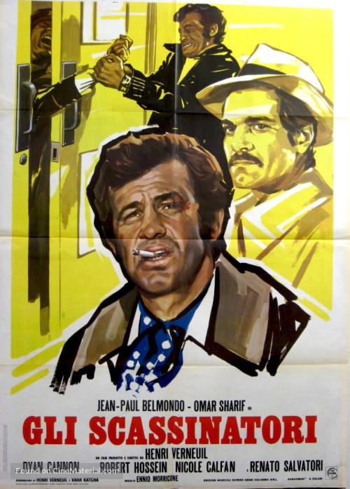 Le Casse - Poster 8
