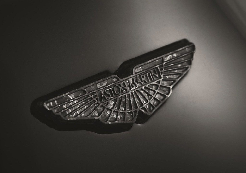Aston Martin Vanquish Carbon Black Car Fanatics Flickr