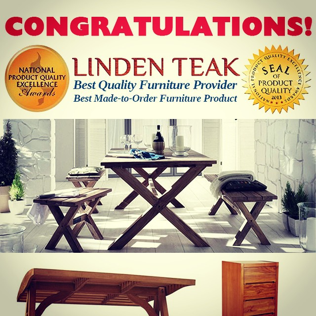 ... Linden Teak Corporation Main: Del Monte, QC 9218037 / 4137278 Branches:  SM Megamall