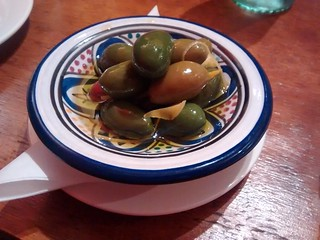 Barrio 2304 Olives | by phonakins