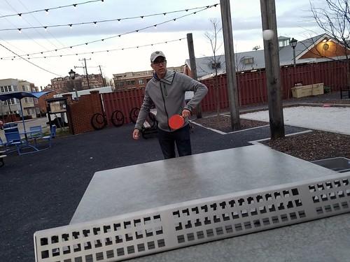 Alexandria Ping Pong
