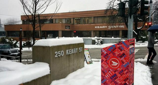 Keary Centre
