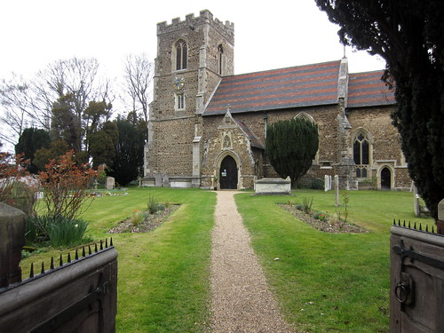 All Saints' Clifton