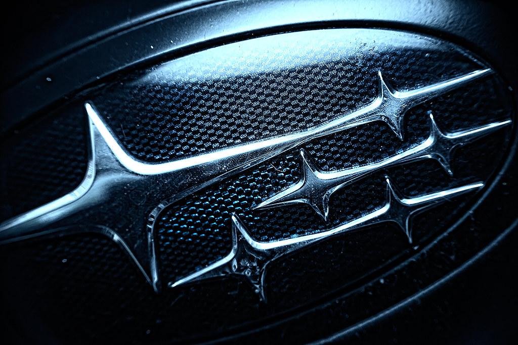 Subaru Stars Carl Harrison Flickr
