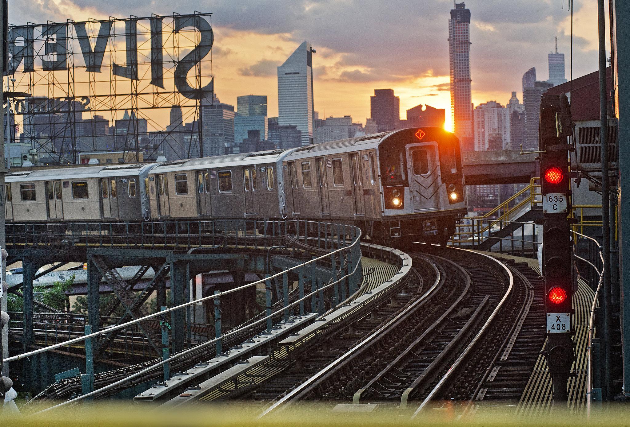 Consejos para viajar a Nueva York: No alquiles un auto