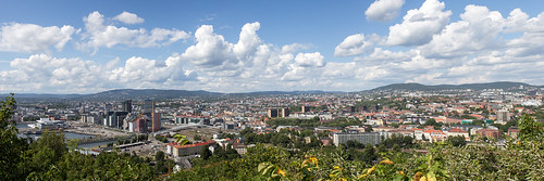 Oslo Panorama | by MR.MOBE