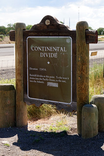 Continental Divide - New Mexico | by RoadTripMemories