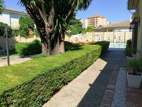 Hotel Jerez And Spa Jerez De La Frontera C Ef Bf Bddiz Spanien
